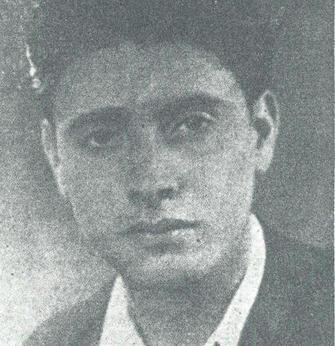 Antonio, el último de los hermanos en morir.