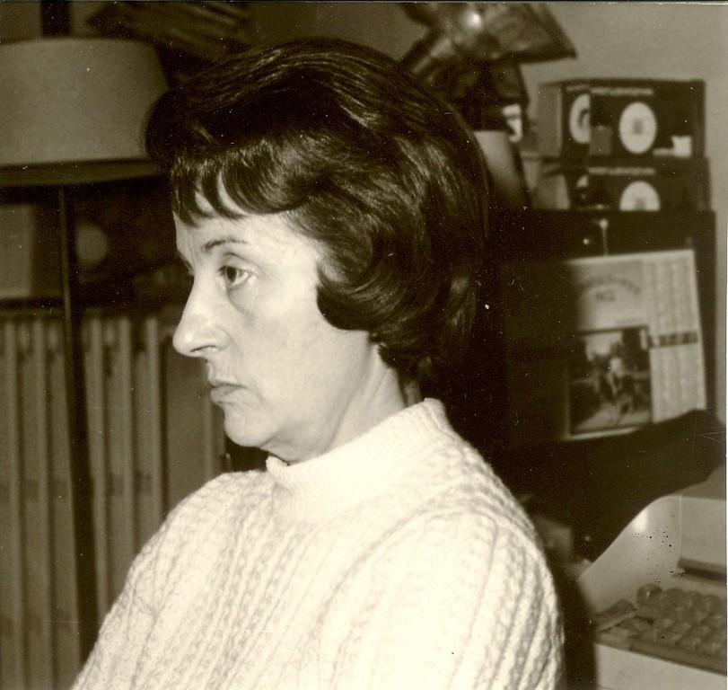 Joaquina Dorado Pita, una mujer de armas tomar.