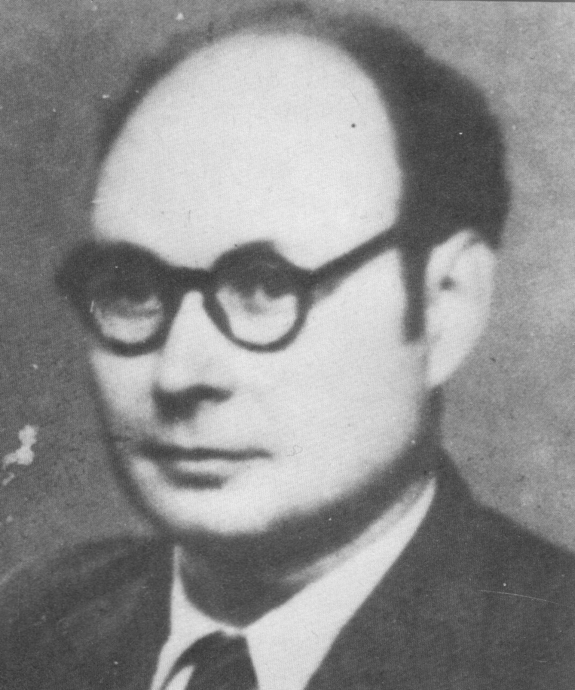 El tristemente famoso infiltrado Eliseo Melís Díaz.