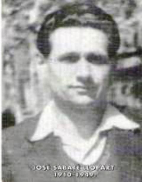 José Sabaté Llopart