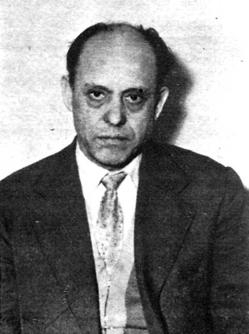 LaureanoCerrada, el gran falsificador libertario del siglo XX.