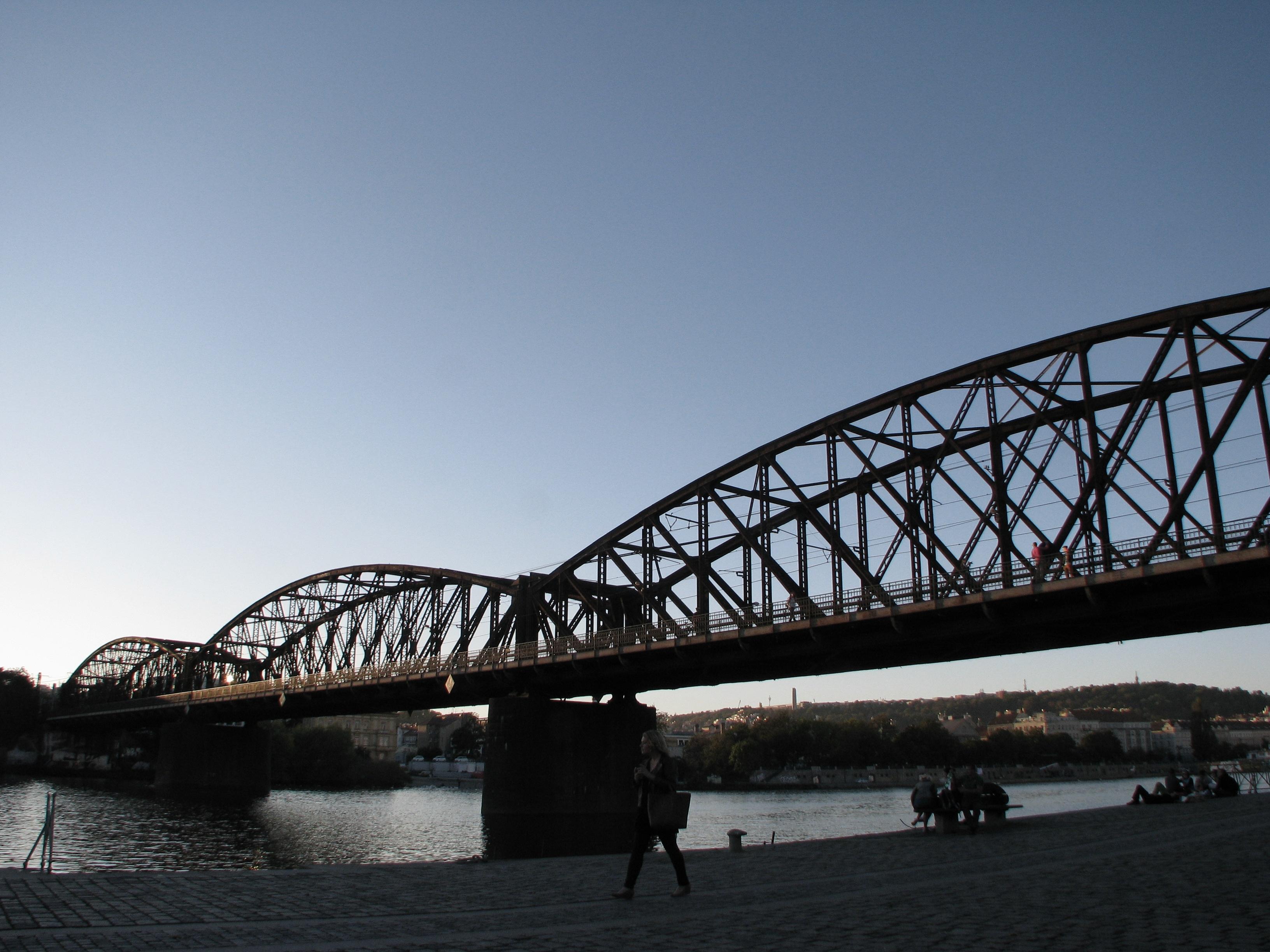 #Puentes