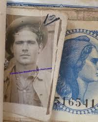 """Juan Olmo García """"Abisinio"""" fue quien vendió a """"los Jubiles""""."""