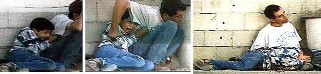 Historia del asesinato de un niño palestino | Periódico Diagonal