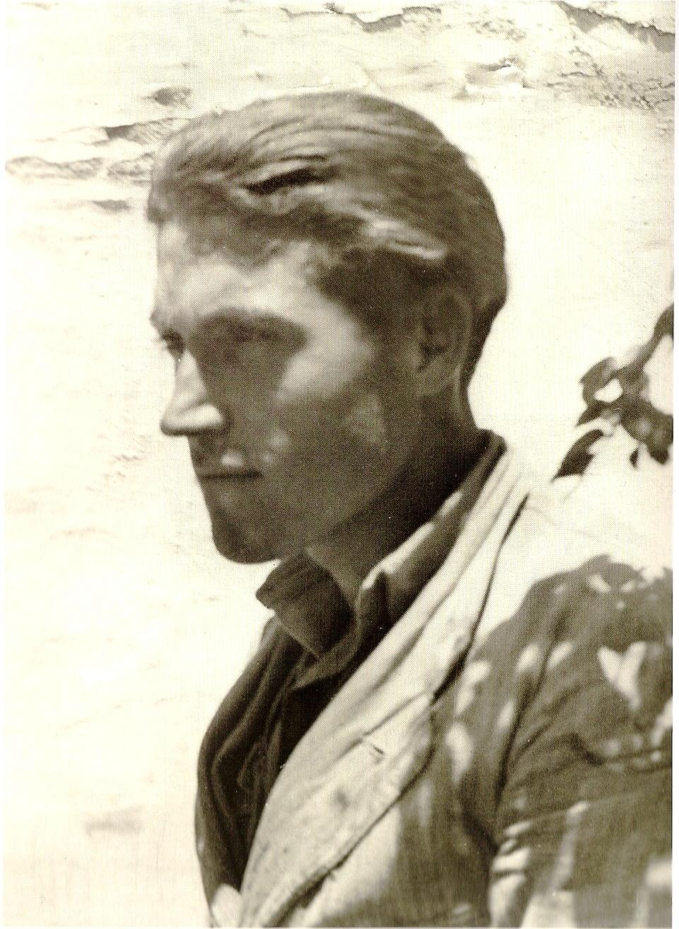 """Antonio Fernández """"el de Murtas"""""""