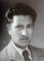 """Norberto Castillejo """"Teniente Veneno"""""""