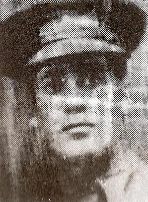 """Jesús Salcedo Martínez """"Capitán Salcedo""""."""