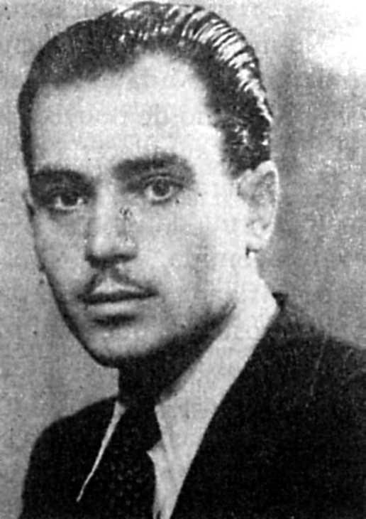 AmadeoCasares Colomer, falsificó para Pallarols y Ponzán.