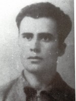 """José Caballero """"El Yamba"""""""