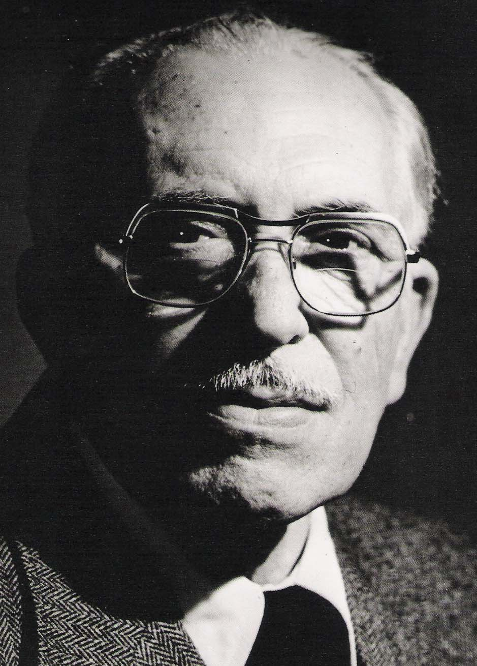 El reconocido fotógrafo pero desconocido falsificadorAgustí Centelles.