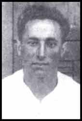 Cesar Terrón, encargado de una de las partidas.