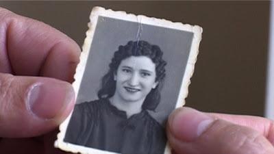 """Consuelo Rodríguez López """"Chelo""""."""