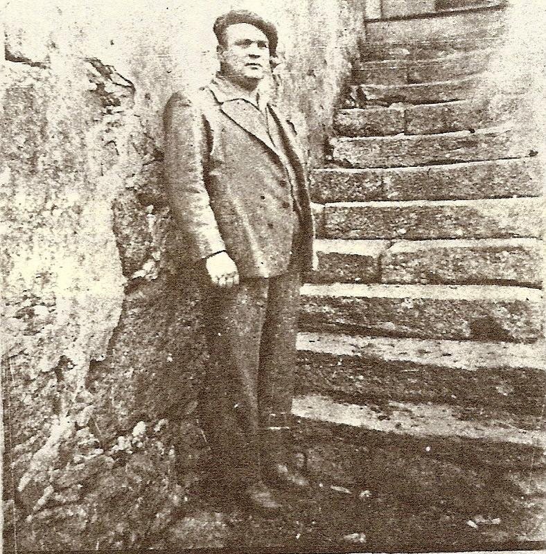 """Ramón Rodríguez Varela""""Curuxás""""."""