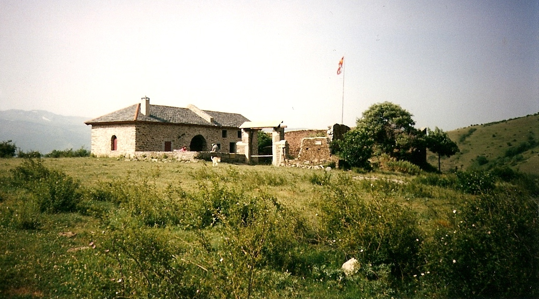 La base guerrillera del Tartás, entre julio de 1948 y abril de 1950, Ramón fue detenidotres veces en ella por paso ilegal de fronteras,tenencia y deposito ilegal de armas de fuego.