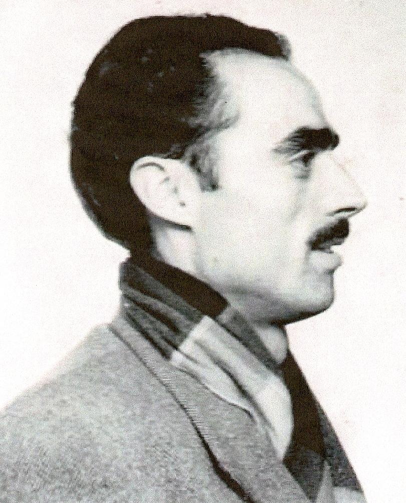 Amadeo Ramón Valledor, primo del Santeiro