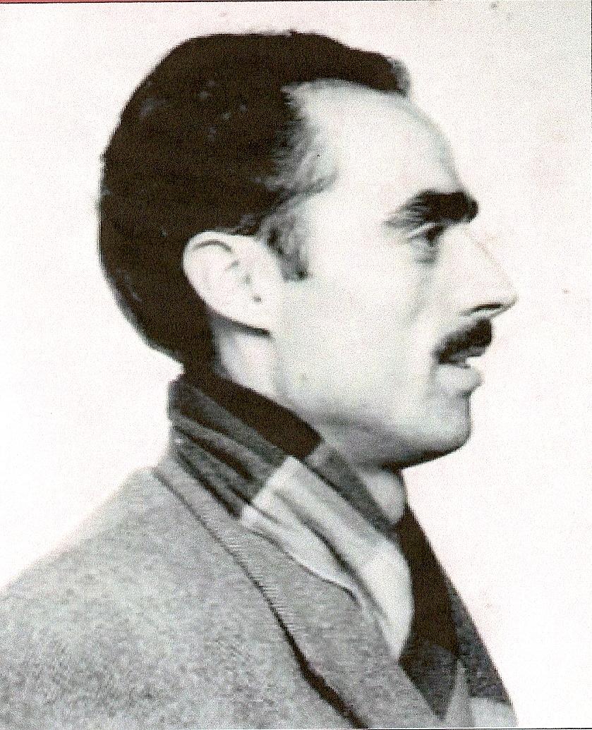 Amadeo Ramón Valledor
