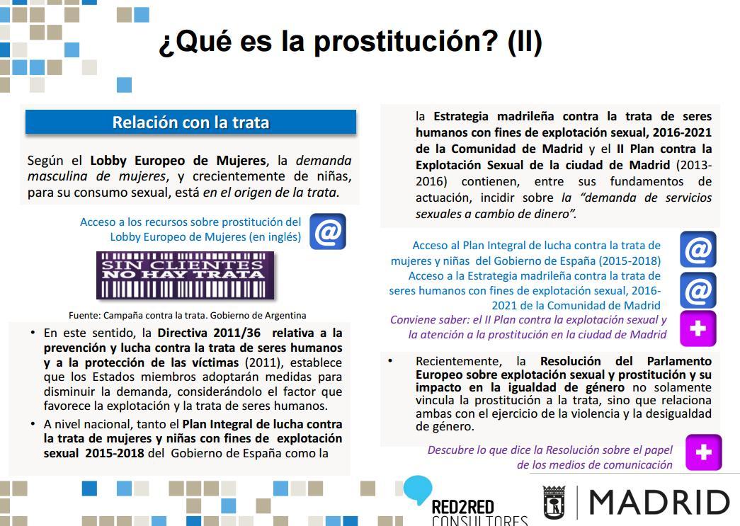 porcentaje hombres prostitutas prostitutas voluntarias