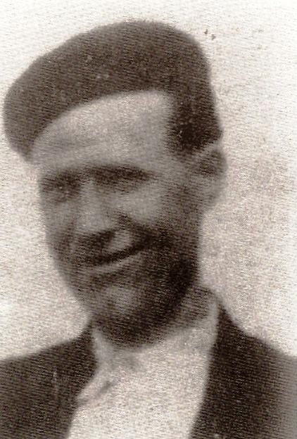 "Francisco Jiménez ""Churro"""