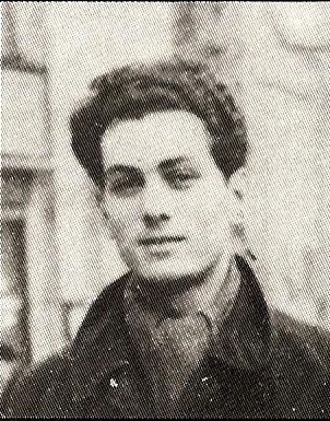 Francisco Martínez Márquez