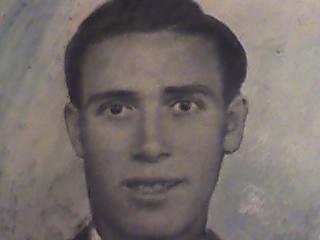 """José García Muñoz """"Ceferino""""."""