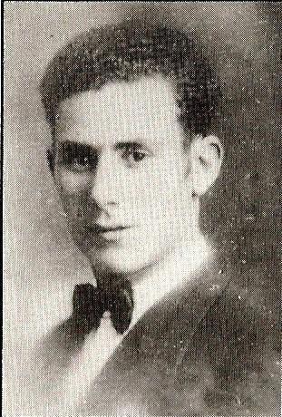 """Jaime Parés """"el Abisinio"""""""