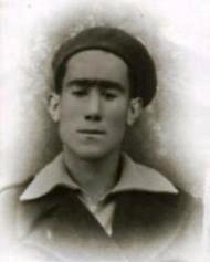 """José García """"Alcubillero"""""""