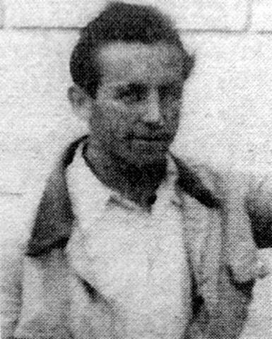 "José Pedreirade la Iglesia ""Queimarán""."