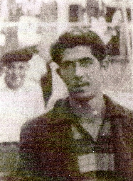 José Pérez Pedrero