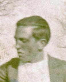 El guerrillero leonés Julio Ramos Morán.