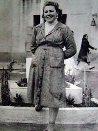 "Manuela DíazCabezas ""La Parrillera""."