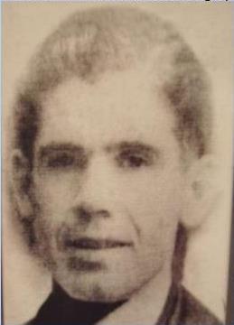 El guerrillero Luis OrdieresMartínez.