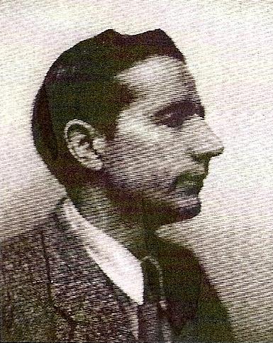 Mariano Puzo Cabero.