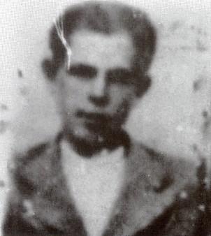 """Cándido martín """"Rafaelito del Puerto"""""""