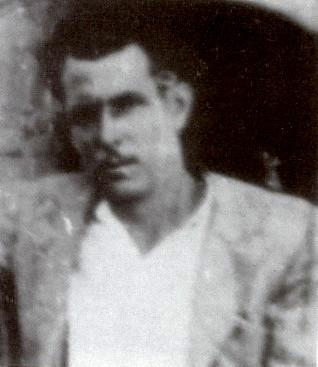 """Florencio Martín Benítez """"Vicente del Puerto"""""""