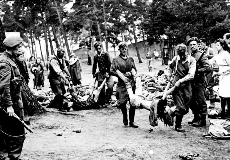 Más de 1700 personas fueron asesinadas durante el franquismo en el barcelonés Campo de la Bota.
