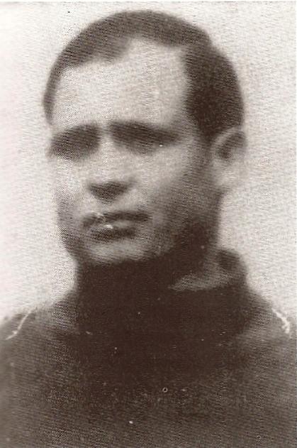 """Miguel Jiménez """"Gato"""""""