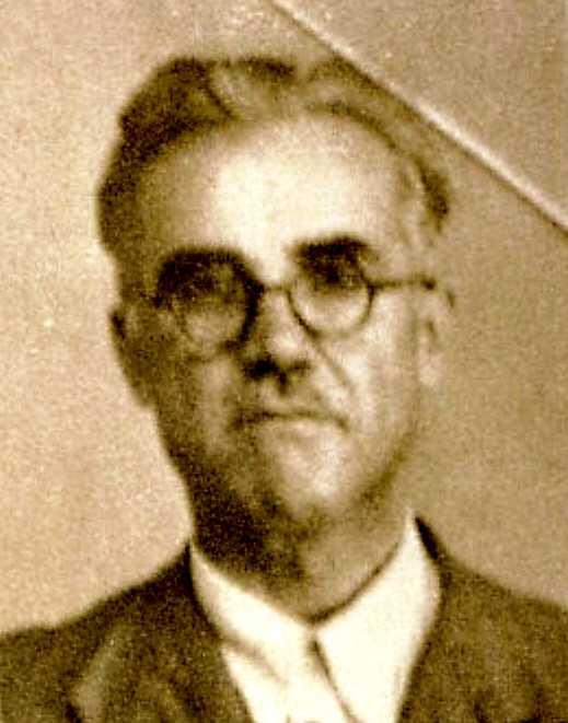 """Miguel García """"el Seco"""""""