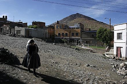 NEGOCIOS. Aunque Bolivia haya recuperado su sistema de pensiones a costa del BBVA, el banco tiene grandes inversiones en los sistemas de pensiones de países como México, Colombia o Chile, y recientemente se ha introducido en el mercado chino. OLMO CALVO