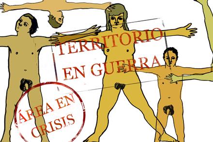 Ilustración: Irene Cuesta.