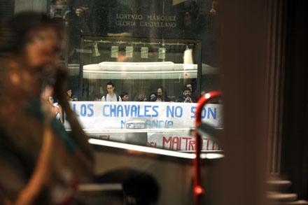 Foto: David Fernández