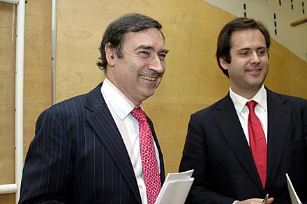 Pedro J Ramirez