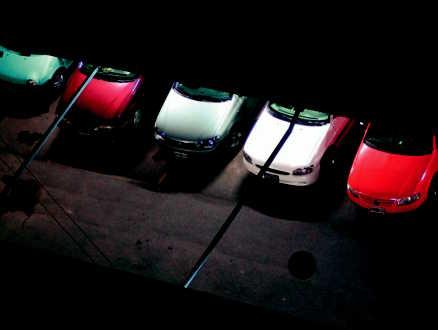PARQUE AUTOMOVILÍSTICO. En Europa hay una demanda anual de 12 millones de coches, sin embargo, la producción en un año está por encima de 17 millones.