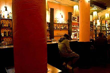 Entresuelo se ha convertido en una pequeña referencia para la participación cultural en Granada. Foto: Entresuelo.
