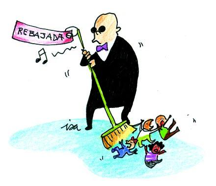 Ilustración: Isa.