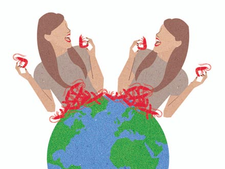 Ilustración: María Calzadilla.