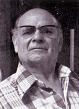 """OlegarioPachón """"el Extremeño"""", encargado de la 104 Brigada."""