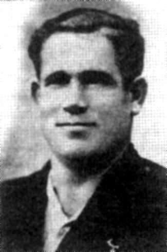 Agustín Remiro Manero, uno de los guías de la red.