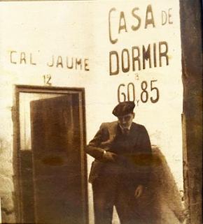 Barcelona (1931), huelga de inquilinos