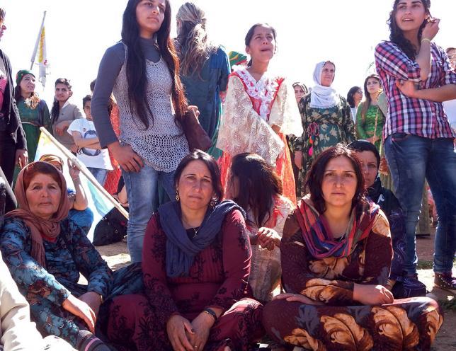 Rojava: la revolución de las mujeres