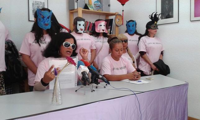 prostitutas poligono villaverde videos de prostitutas caseros